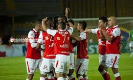 Uniautónoma vs Independiente Santa Fe en vivo