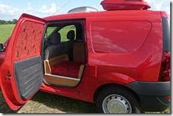 Dacia Logan Camper 07