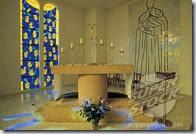 Vence chapel