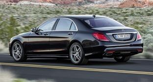 W222-Mercedes-C