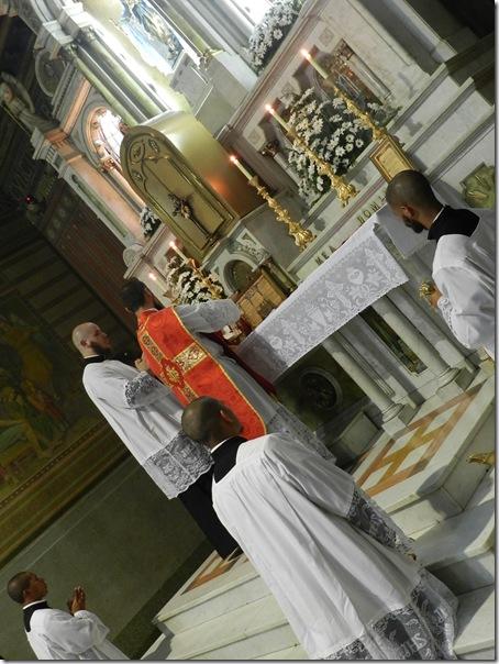 Missa Tridentina 10 anos 133