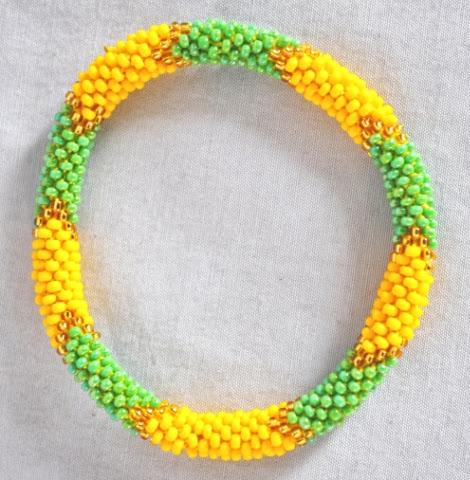 Bracelets Roll on