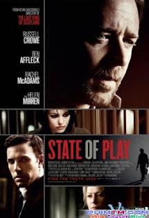 Cuộc Chiến Cân Não - State Of Play