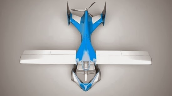 Aeromobil 06