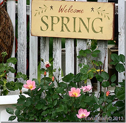 Spring_Wecome