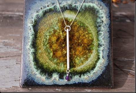 Kailey amethyst necklace 2
