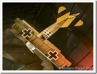 Fokker Dr. I 2