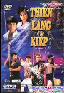 Nhật Nguyệt Tranh Hùng - Thiên Lang Kiếp - Tin Long Kip