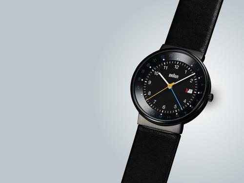 Braun時計をMacのスクリーンセーバーに