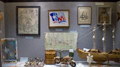 Texas Prison Museum 10