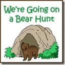 We're Going on a Bear Hunt copy