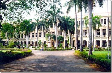 2. Loyola College, Chennai