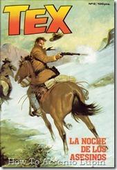 P00002 - Tex  La noche de los ases