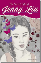 The Secret Life of Jenny Liu, by Jean Ramsden