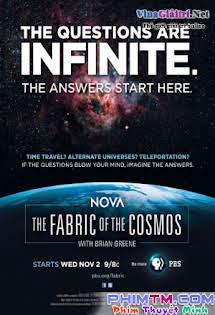 Kết Cấu Của Vũ Trụ - The Fabric of the Cosmos (2011) Tập 4-End