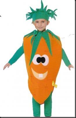 como hacer disfraz casero de zanahoria disfraz de zanahoria disfraz de zanahoria