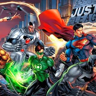 Los futuros títulos de DC en el cine