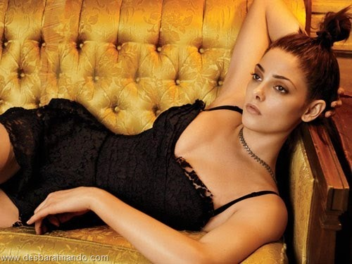 ashley greene linda sensual gata sexy hot photos fotos desbaratinando (6)