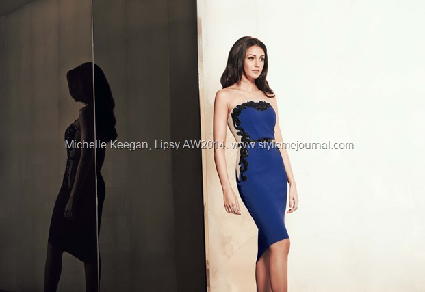 Lipsy London Love Michelle Keegan 4