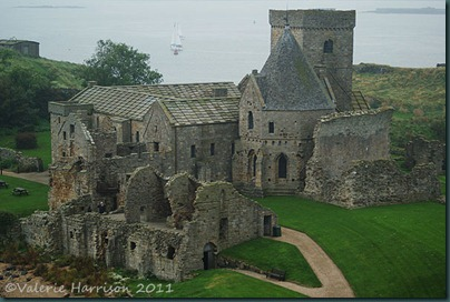 46-inchcolm