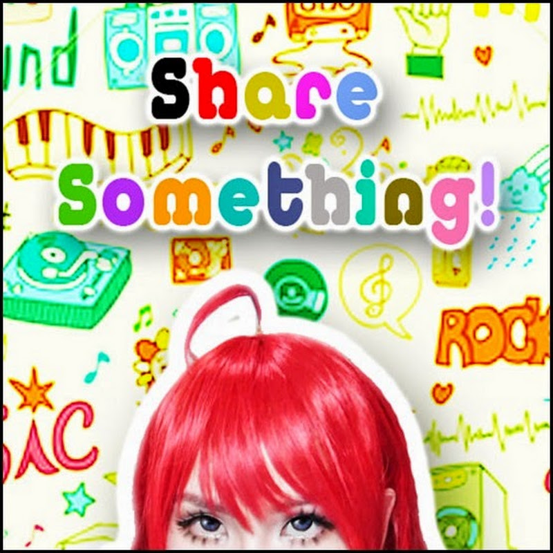 Share Something with Us!