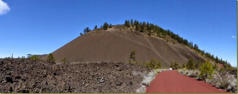 ALASKA 2014 Lava Butte