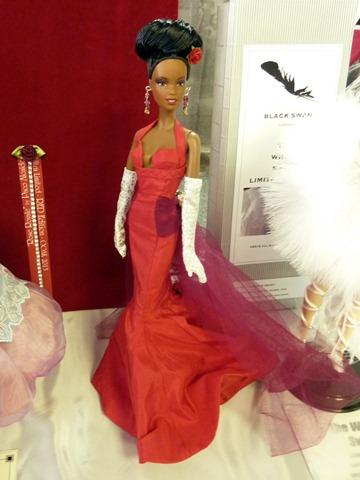 Madrid Fashion Doll Show - Barbie Artist Creations 15