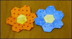 Maureen's Hexagons