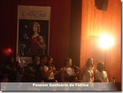 Ministério de Música Comunidade Shalom e Adriana