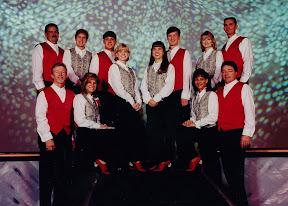 1997 NSDC Team
