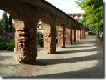Claustro Saint Pierre - Toulouse