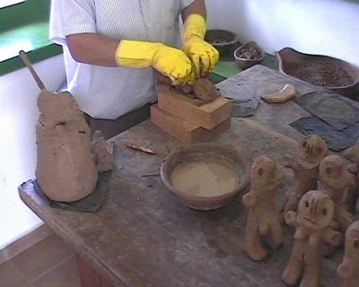 El gas natural en la industria de las cerámicas