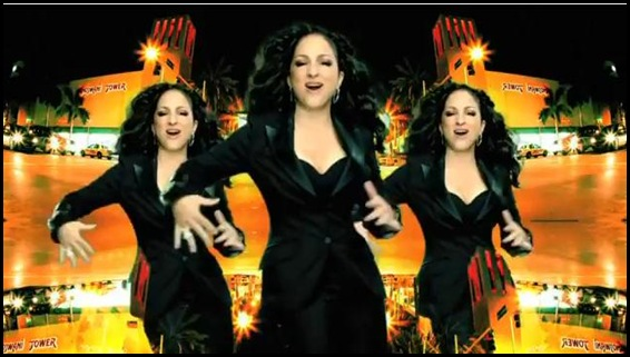 Gloria Estefan - Wepa (Spanish version)