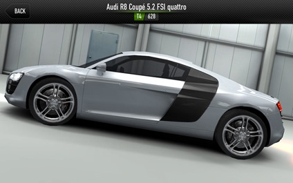 Free CSR Racing Game Download