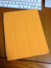 iPad2がやってきて周辺機器もアップデート