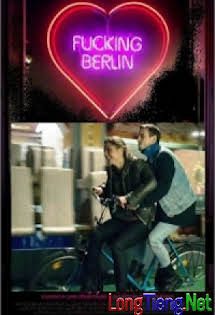 Phố Đèn Đỏ Ở Berlin - Fucking Berlin