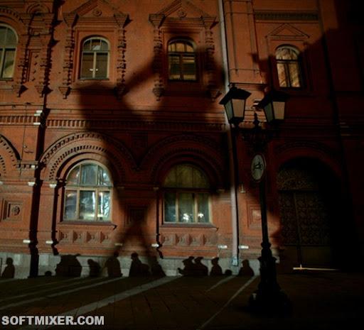 Московский Кремль и его призраки