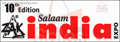 Zak Salaam India 10th Edition 2014 Jualan Gudang EverydayOnSales Offers Buy Sell Shopping