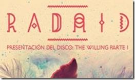 concierto radaid en mexico 2012