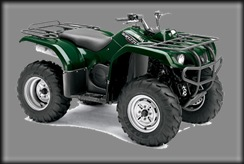 yfm450grizzly
