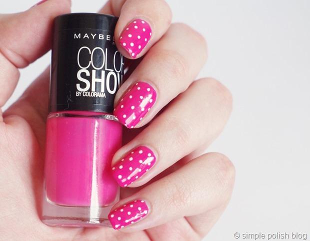 Maybelline-Color-Show-Nail-Art-Pen-White-Pink-Bikini-3