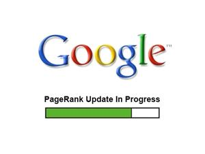 How to Increase the Pagerank of the Blog Has Pagerank 1