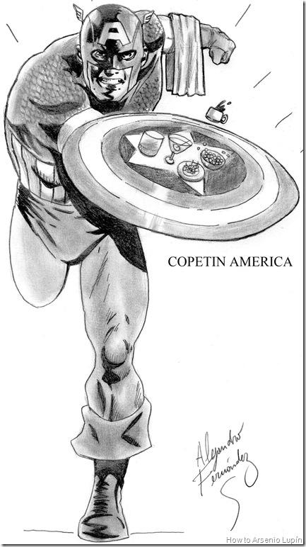 Copetin America