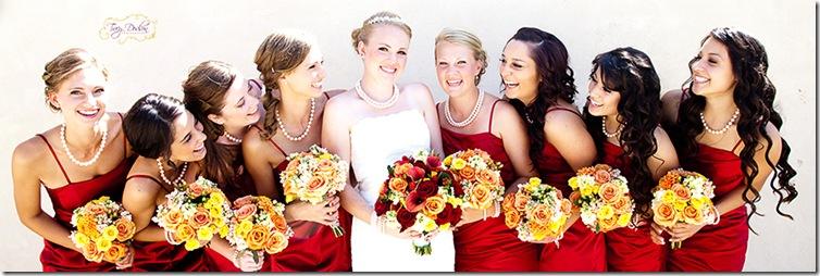 P&A Bridesmaids 1   011