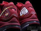hardwood lebron7 cavfanatic 03 First Look at Nike LeBron X Low   Cavs Hardwood Classic?!