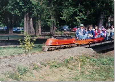 09 Pacific Northwest Live Steamers in 1998