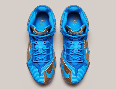 nike lebron 11 xx maison lebron pack 1 11 Nike Maison LeBron 11 Collection   Official Release Information
