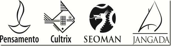 Logos Blog - 4 selos -