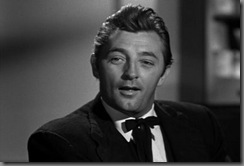 Mitchum The Night of the Hunter