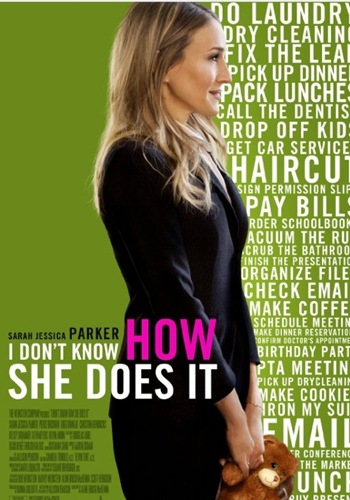 I Don't Know How She Does It movie trailer download